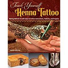 henna tatuajes